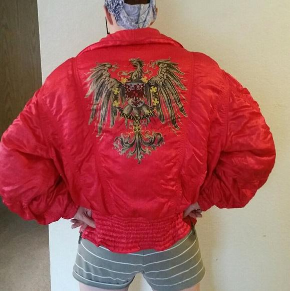 913c463a0967 lily farouche Jackets   Blazers - Authentic Lily Farouche ski jacket   German made
